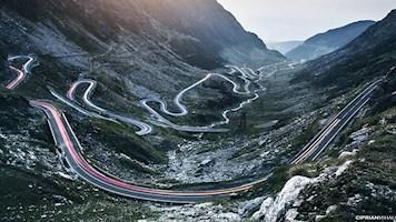 10 جاده خطرناک جهان
