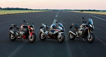 بی ام دبلیو دو مدل کلاسیک جدید R nineT را معرفی کرد