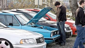 برای خرید یک ماشین کار کرده چه نکاتی را باید مورد توجه قرار دهید؟