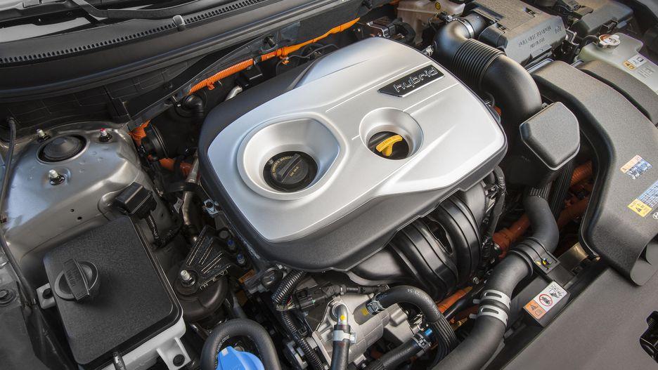 کاهش قیمت هیوندای سوناتا PHEV 2018 به همراه افزایش تجهیزات!