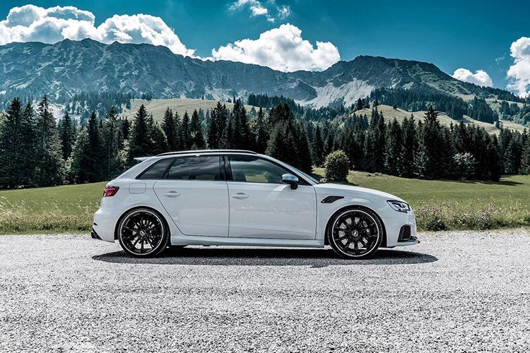 Audi RS3 Sportback / آئودی RS3 اسپرتبک