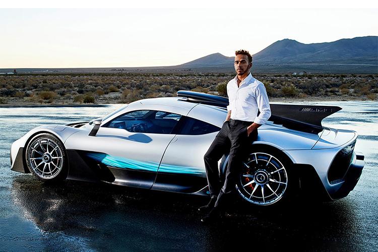 لوئیس همیلتون / Lewis Hamilton