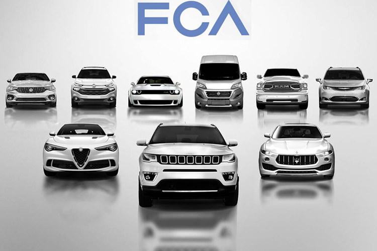FCA / فیات کرایسلر
