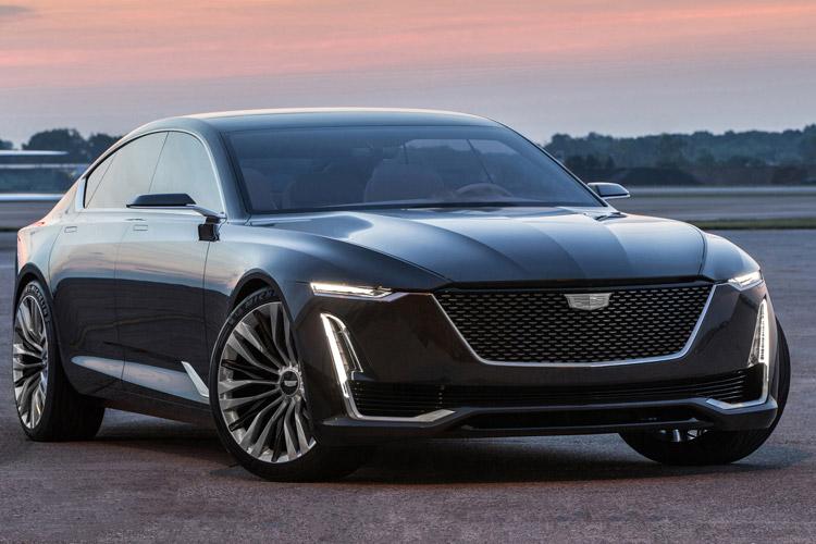 کادیلاک اسکالا/ Cadillac Escala