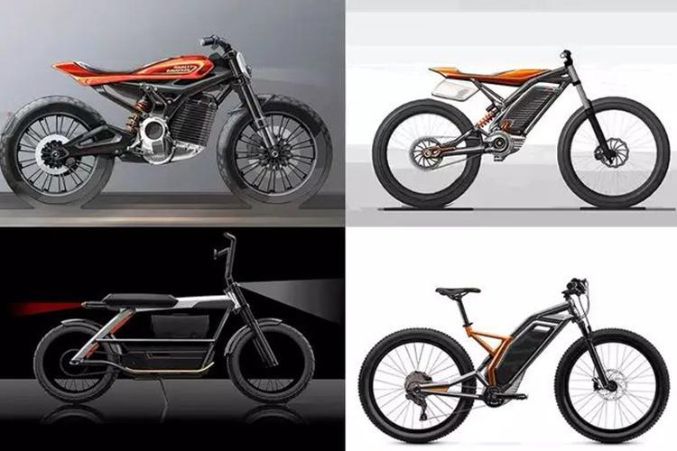 هارلی دیویدسن / Harley-Davidson