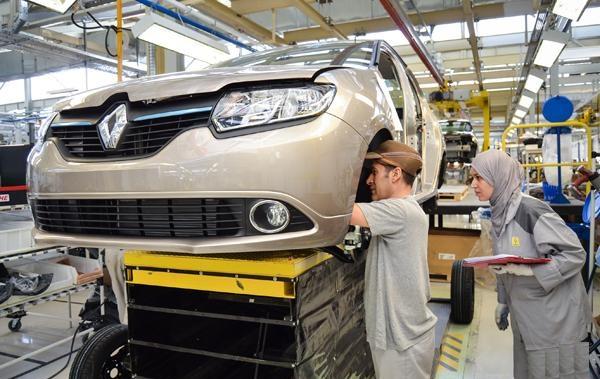 از فردا تحریم صنعت خودروسازی ایران آغاز می شود