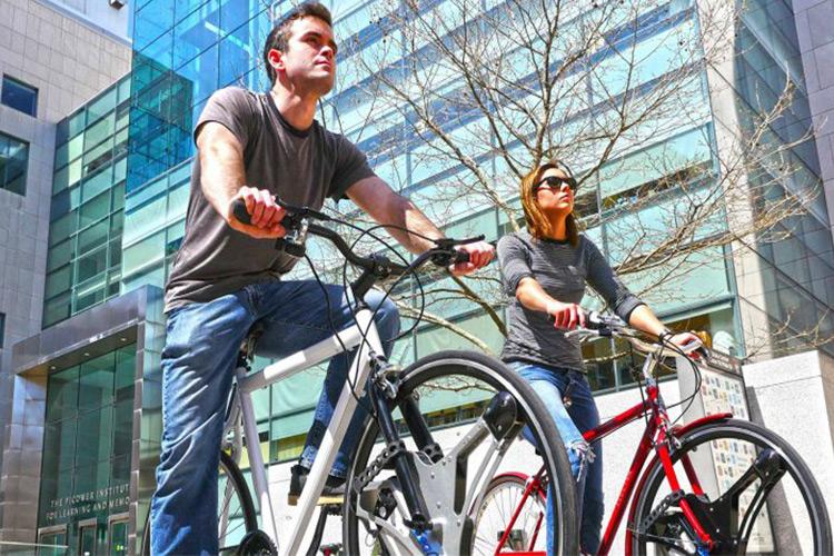 Electric Bike Startup