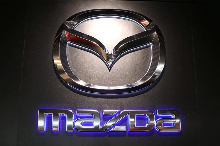 Mazda / مزدا