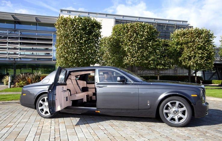 با درازترین خودروهای تاریخ جهان آشنا شوید + عکس