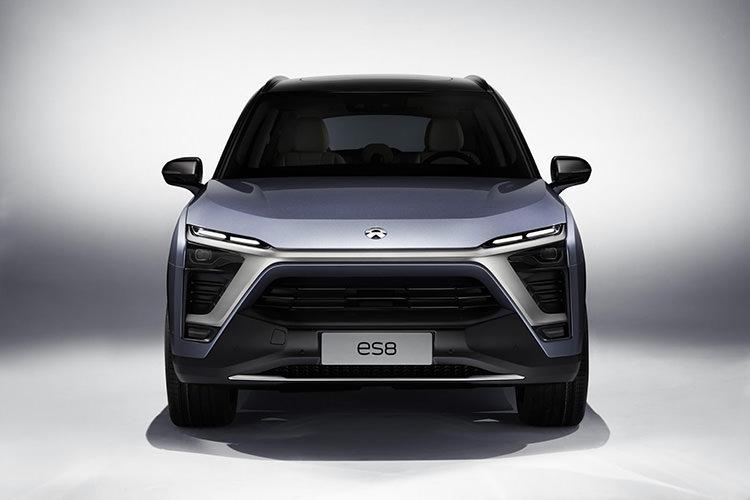 electric car / خودروی برقی خودروی الکتریکی
