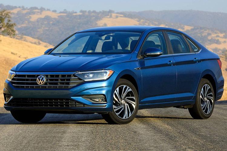 Volkswagen Jetta 2019 / فولکس واگن جتا