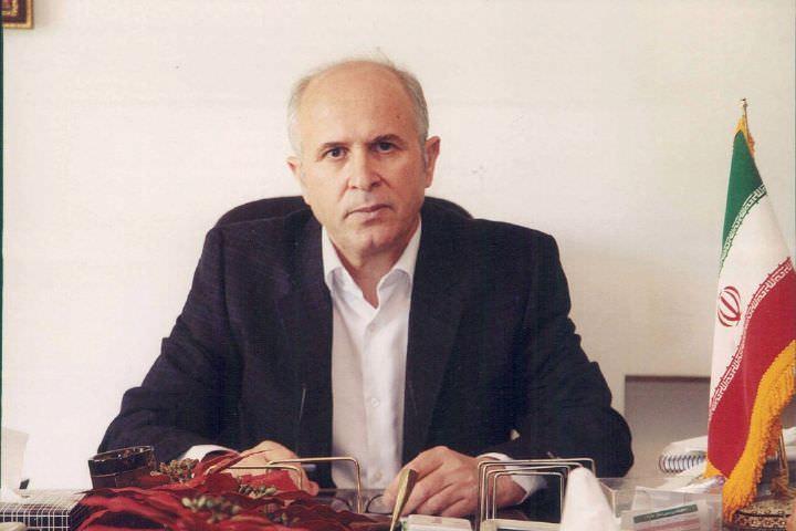 سعید موتمنی