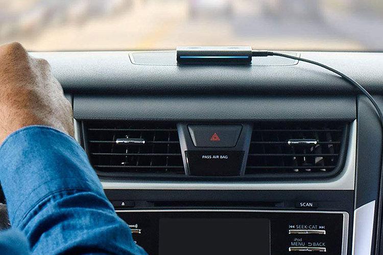 Amazon Echo Auto Alexa / آمازون اکو اتو الکسا دستیار صوتی