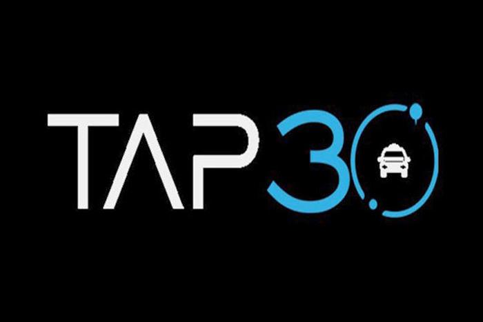 tap30 / تپسی