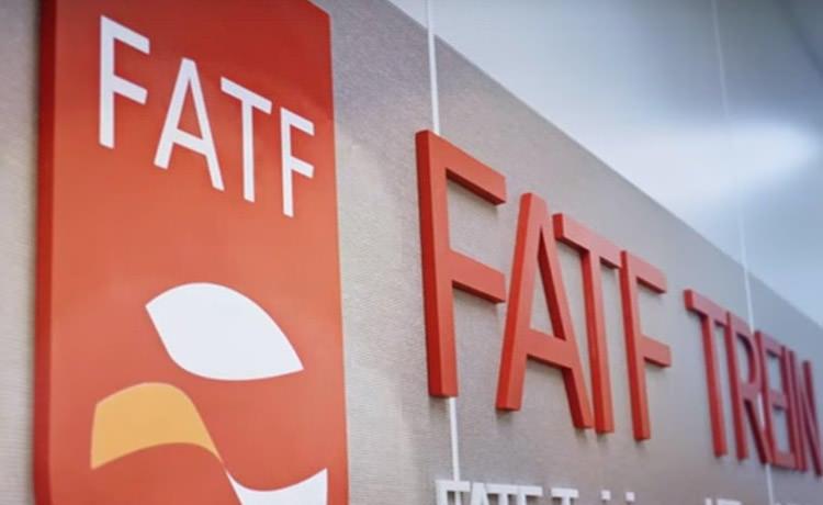 پولشویی و رابطه آن با FATF