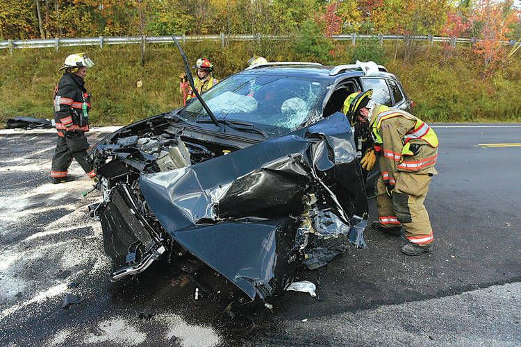 تصادف خودرو ایمنی