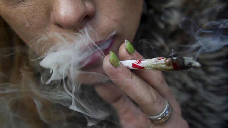 ماریجوانا