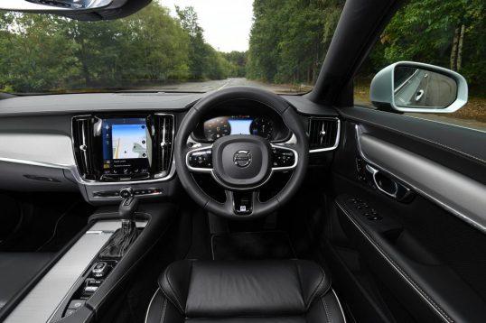 ولوو S90