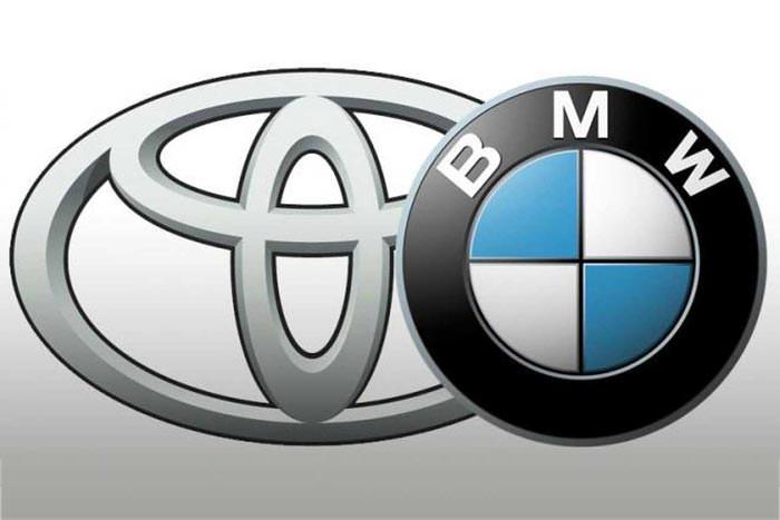 Toyota-&-BMW