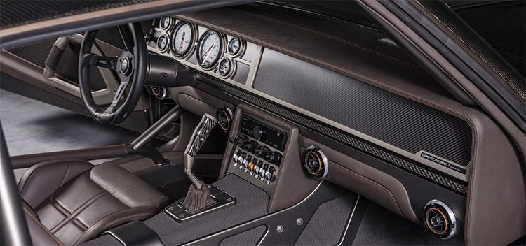 Dodge Charger SpeedKore Evolution