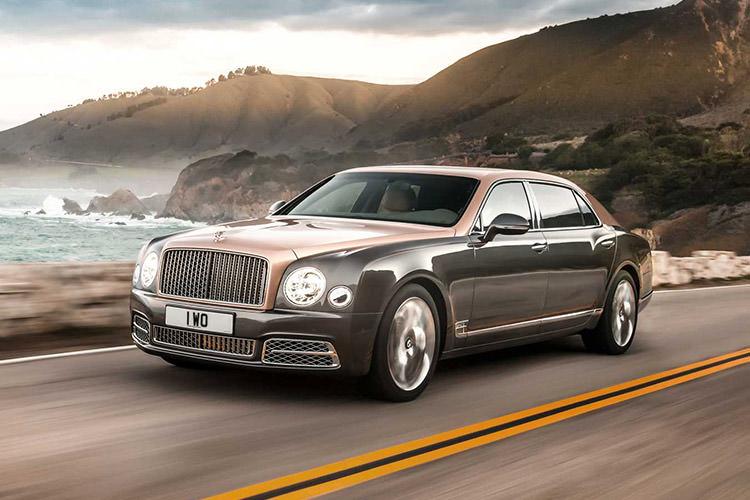 Bentley Viasat In-Car WiFi / بنتلی ویاست وایفای داخل خودرو