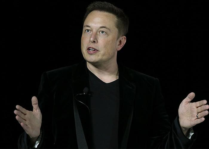 Elon Musk / ایلان ماسک