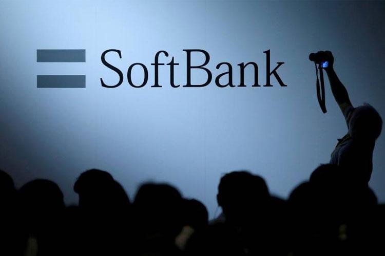 سافت بانک / softbank