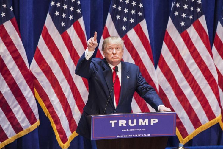 donald trump / دونالد ترامپ