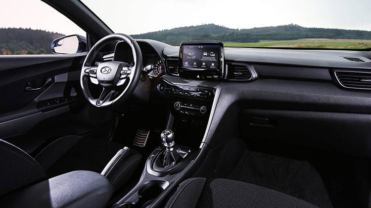 Hyundai Veloster N TCR / هیوندای ولوستر