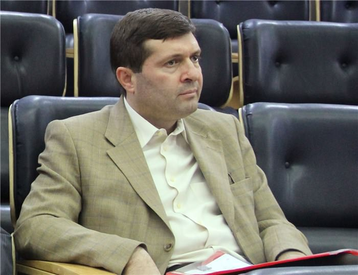 محمدرضا سروش مدیر عامل سایپا