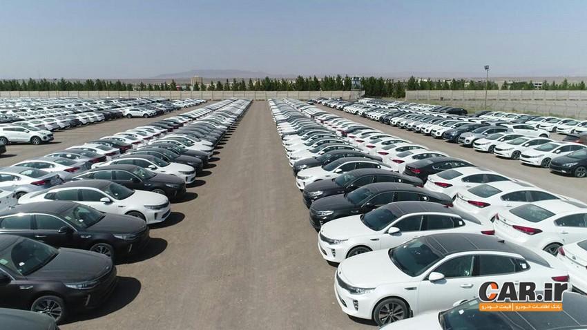 مردم، زیان دیده های اصلی وضعیت فعلی صنعت خودرو کشور، مقصر کیست؟