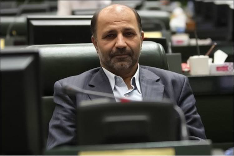 اسدالله قره خانی سخنگوی کمیسیون انرژی مجلس