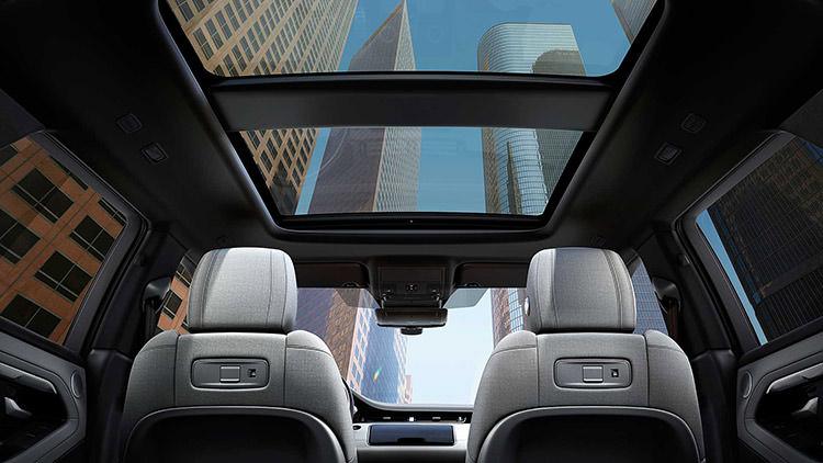 2020 Land Rover Range Rover Evoque SUV / شاسی بلند لندرور رنج رور ایووک 2020