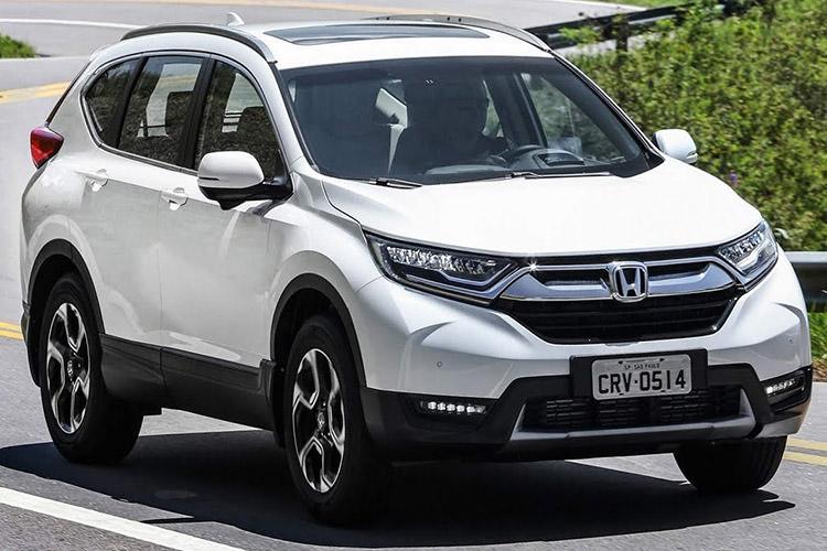 هوندا CR-V 2019