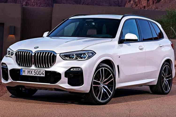 بی ام و / BMW X5 2019