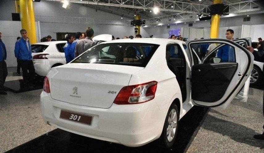 ورود پژو 301 ایران خودرو به بازار کشور در شهریورماه 98