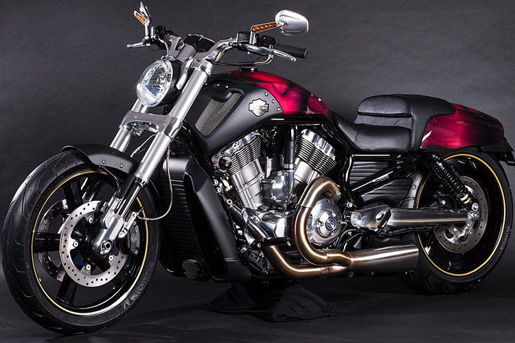 Harley-Davidson / هارلی دیویدسن