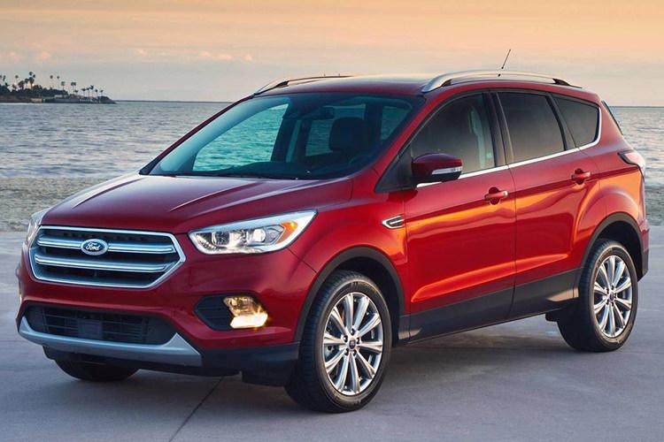 فورد اسکیپ / Ford Escape