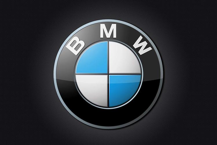 BMW LOGO Brand