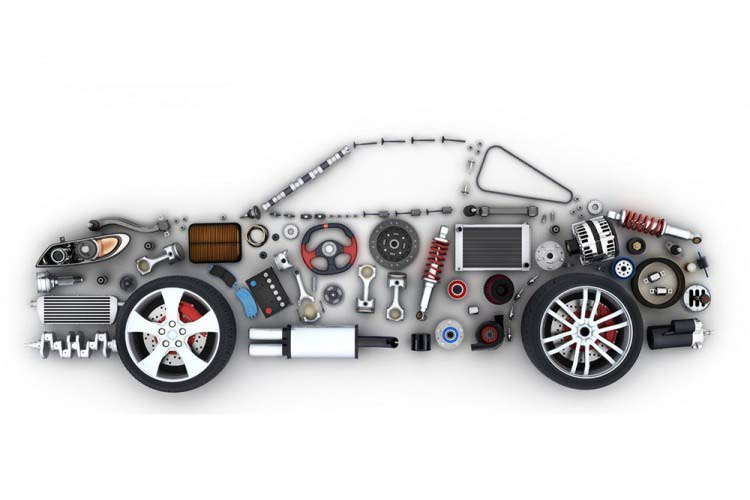 قطعات خودرو قطعهسازان خودروسازان