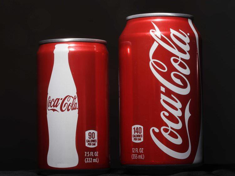 Coca-Cola / کوکاکولا