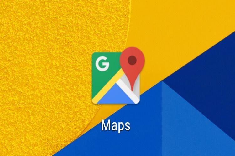 Google Maps گوگل مپ