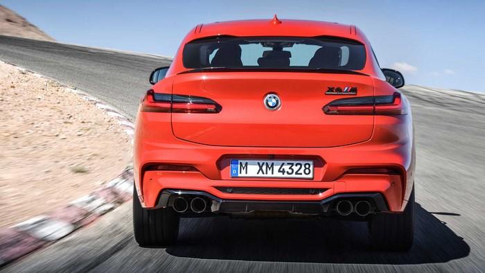 BMW M4 M