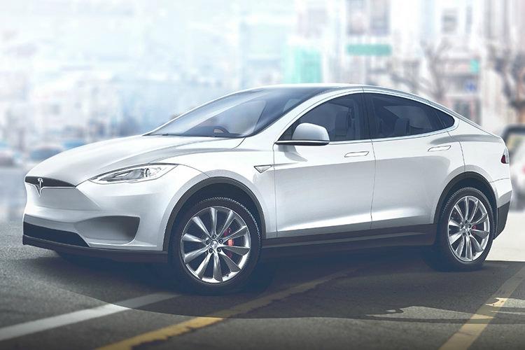 Tesla Model Y / تسلا