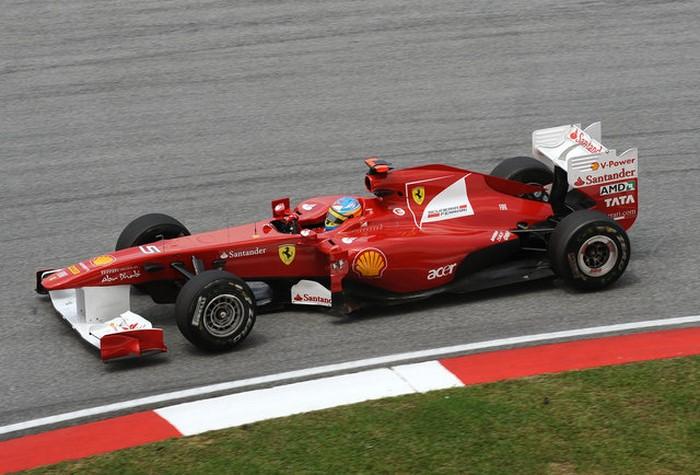 F150º Italia