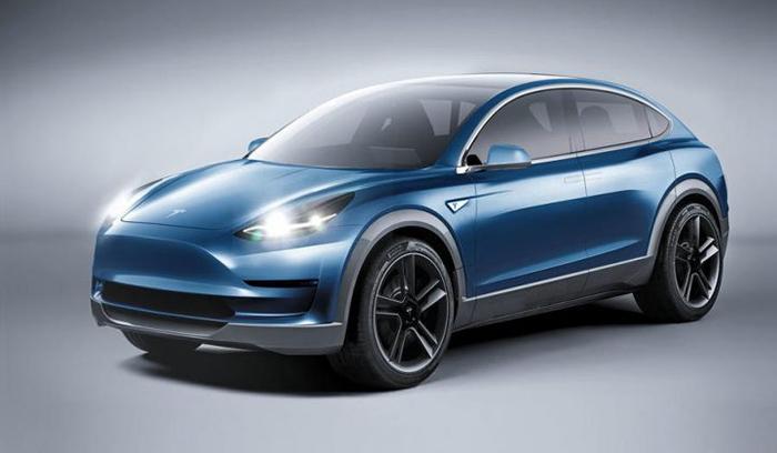 Tesla Model Y / تسلا مدل Y
