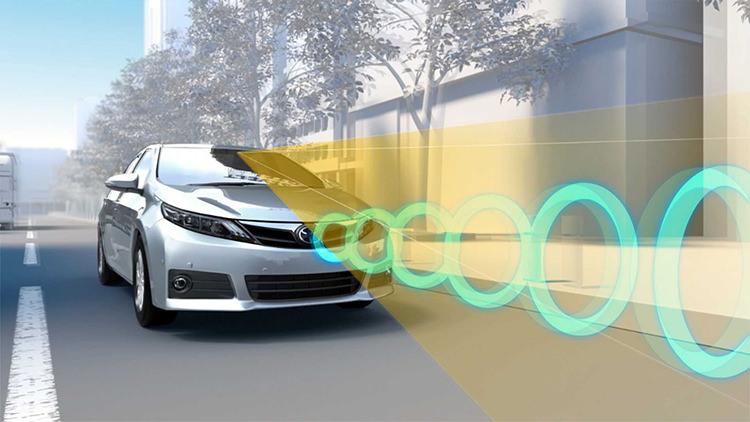 سیستم ایمنی خودرو