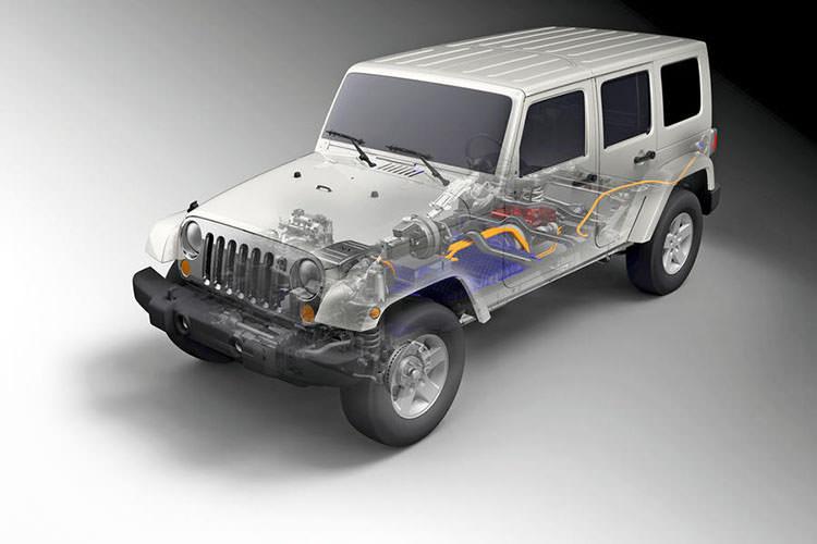 jeep / جیپ
