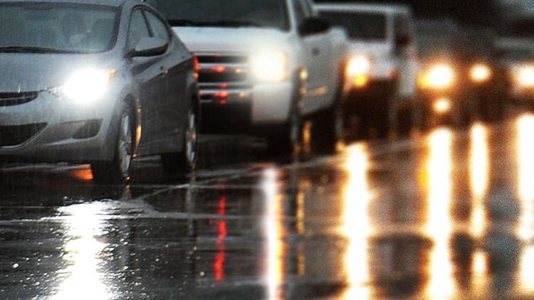 خودرو باران