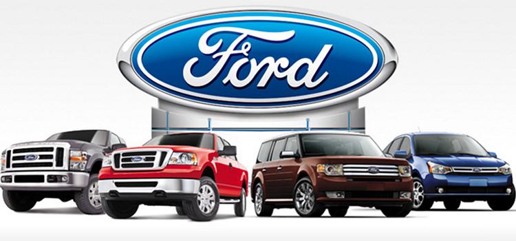 فورد / Ford